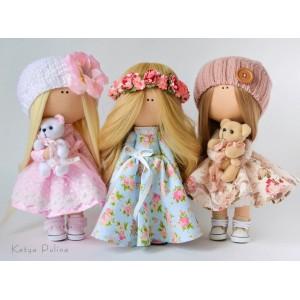 Для кукол и игрушек