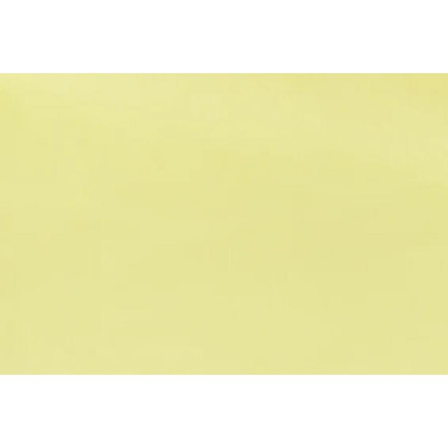 Отрез лимонного сатина для рукоделия, 50*40 см