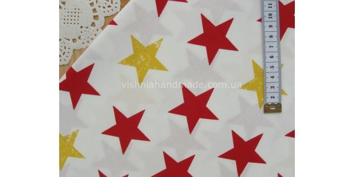 Хлопок звезды (11)