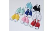 Обувь (кеды) для кукол (10)