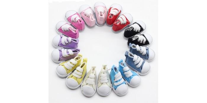 Обувь (кеды) для кукол (9)