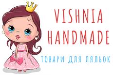 Vishnia Handmade